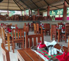 restaurant alam tirta outbound