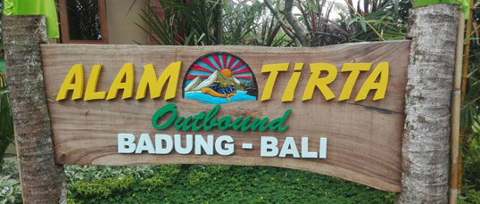 alam tirta outbound