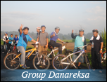 group cycling danareksa