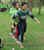fun games outbound bali