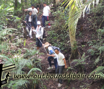 group jayakarta trekking