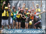 group rafting jnbk corporation