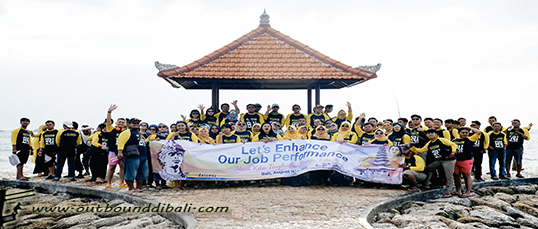 outbound bali zoo park