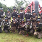 paintball di alam tirta outbound