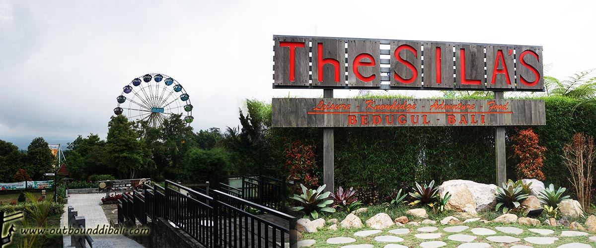 The Silas Agrotourism Bedugul